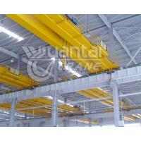 Buy cheap 32t LH Double-girder Crane with Hoist from wholesalers