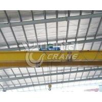 Buy cheap 5t LHB Explosion-proof Double-girder Crane from wholesalers