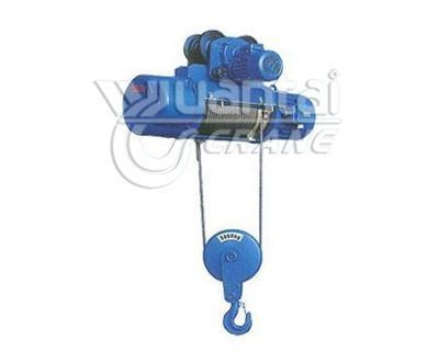 Quality 0.25t CD1 Electric Hoist for sale