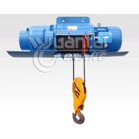 Buy cheap 2t YH Metallurgical electric hoist from wholesalers