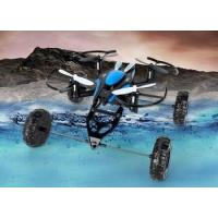 China JXD503 Ground Drive Aquatic Drive Sky Flight radio controlled helicopter for sale on sale