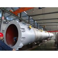 China Fatty acid production equipment Fractionating column on sale