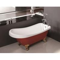 China Clawfoot Tub Antique Bathtubs wholesale