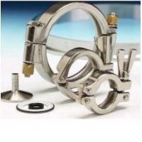 China Products - Hygienic Clamp Fittings wholesale