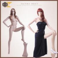 China cheap realistic female mannequin ROS-06 for window display on sale