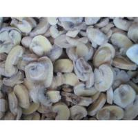 China Frozen Mushrooms Frozen Champignon Mushroom Slices (Blanched) GT4005-2 on sale