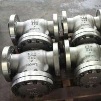 China BS 1868 Check Valve, ASTM A216 WCB, 6IN, RF on sale