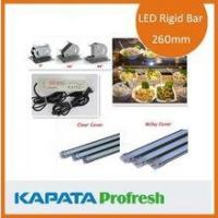China China 260mm cabinet lighting solution for Deli, rigid light bar wholesale