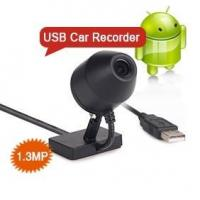 China Erisin ES550 Universal 1.3MP USB Camcorder Recorder for Android Car DVD wholesale