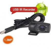 Buy cheap Erisin ES553 Universal 1.3MP Night Vision USB Camcorder Recorder for Android Car DVD from wholesalers