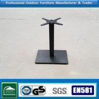 China Cast iron table leg/steel leg for office table wholesale
