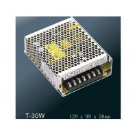China Built-in cabinet switching power supply T-30W wholesale