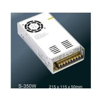 China S-350W series normal single switching power supply wholesale