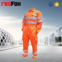China Construction coverall vis safety workwear wholesale