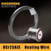 China FeCrAl flat wire wholesale
