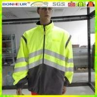 China UV reflective fabric/ waterproof fabric for workwear (TPC257) wholesale