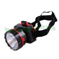 Buy cheap Professional High Power ABS CREE LED Head Lamp For Diving And Camping from wholesalers