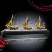 China Middle east favourite small model boats wholesale