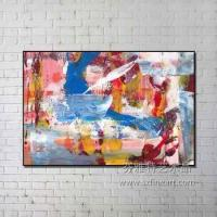 China New Arrival Wholesale Handmade Modern Art Abstract Painting wholesale