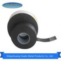 China black high voltage waterproof self fusing rubber tape wholesale