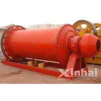 China Grinding Overflow Type Ball Mill wholesale