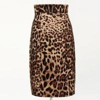 China sexy designs animal patterns lady skirt short online wholesale manufacturer from China wholesale
