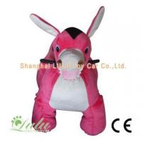 China donkey walking animal car wholesale