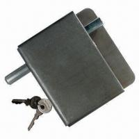 China SECURITY GATE LOCK on sale