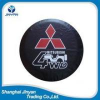 China tire cover wholesale