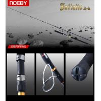 Infinite Popping Fishing Rod FUJI A Guide