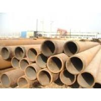 steel pipe made in Baotou