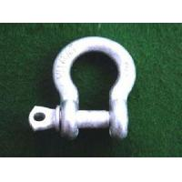 China Rigging U.S TYPE BOW SHACKLE G209 wholesale