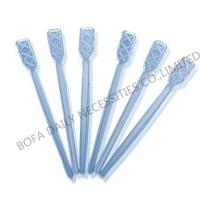 Buy cheap Cocktail stick & toothpick Coffee stirrer plastic cocktail pick from wholesalers