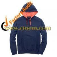 China Apparel Processing Services Casual Men Hoodie, Cotton Hood Hoodie wholesale