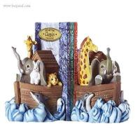 China Book End Polyresin Animal Book end - SZ-BE-001 wholesale