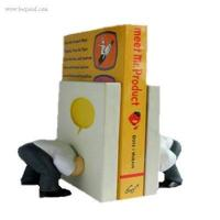 China Stationery Polyresin Statue Book End - SZ-BE-011 wholesale
