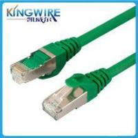 China Customized cat5 cat5e cat6 cat6a utp patch cable wholesale