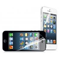 China Iphone 5 Screen Film Protector Iphone 5S Clear Guard Transparent Iphone5 Sticker wholesale