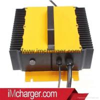 China High Frequency 48V 13.5A battery charger replace for Club Car on sale