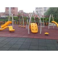 Outdoor Playground Equipment Spider-Man Series Climbing Frame