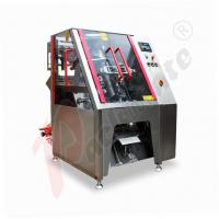 China Complete Packaging Line Inclined Vertical Form Fill Seal Machine wholesale