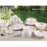 China Tableware Dinner sets(33pcs) wholesale