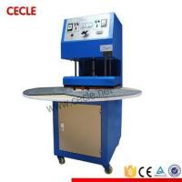 China Blister packing machine OEM offered rotary table blister sealer for small business wholesale