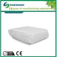 China Spunlace Nonwoven Natural baby wipes wholesale