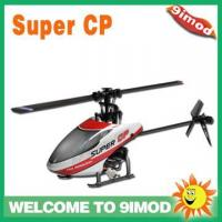 China RC Helicopter Walkera Super CP RC helicopter BNF wholesale