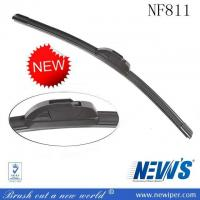 China Universal Flat Wiper Blade NF811 NF811 on sale