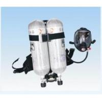 China Fire Fighting Series double cylinders breathing apparatus wholesale