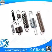 China Tension spring Different use small bicycle tension spring and welcome to customize wholesale