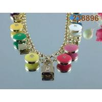 China New louis vitton fashion necklace lv jewelries women necklaces on sale