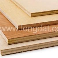 China Sawn timber LOCAL FACE PLYWOOD wholesale